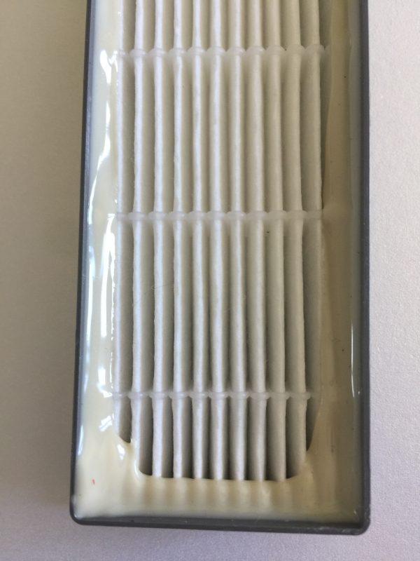 Ecovacs T8 filtre